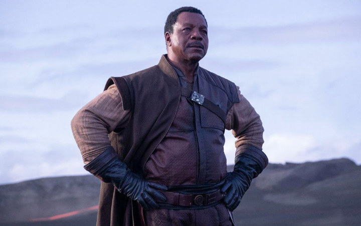 Get the Details of 'The Mandalorian' First Footage at Star Wars Celebration Chicago