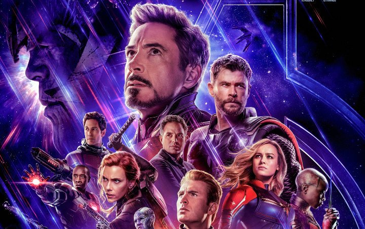 'Avengers: Endgame' Directors Beg Fans to Keep Spoilers Under Wraps After Footage Leak