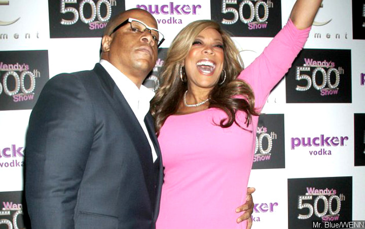 Wendy Williams Ups Security for Protection From Kevin Hunter, Fires Him From Her Show