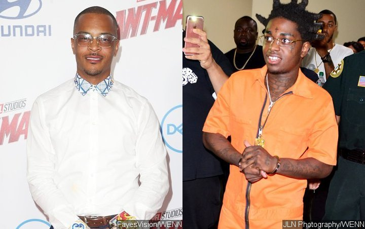 T.I. 'Snitched' on Kodak Black Following His Arrest, According to Twitter