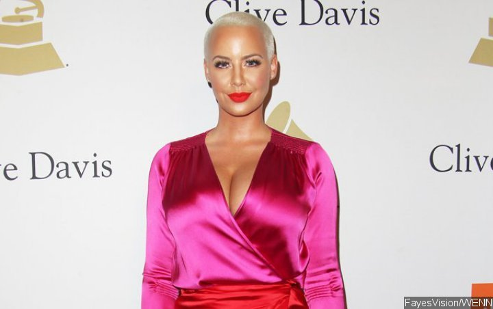 Amber Rose Blasts 'Toxic A**' Friends for Not Checking on Her During Tough Pregnancy