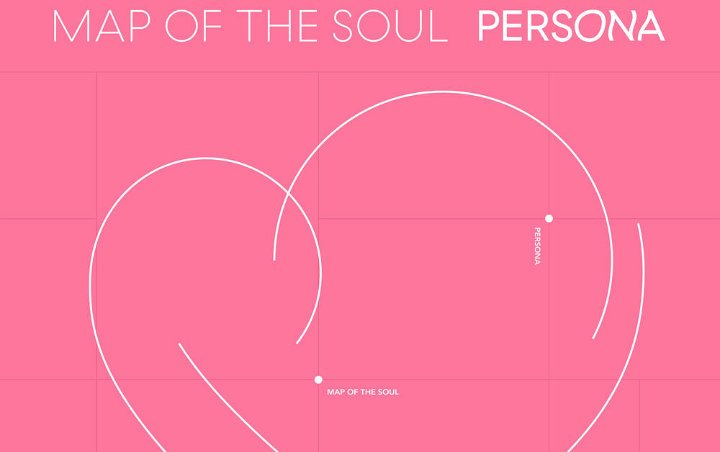 BTS Sets Multiple Records on Billboard 200 With 'Map of the Soul: Persona'