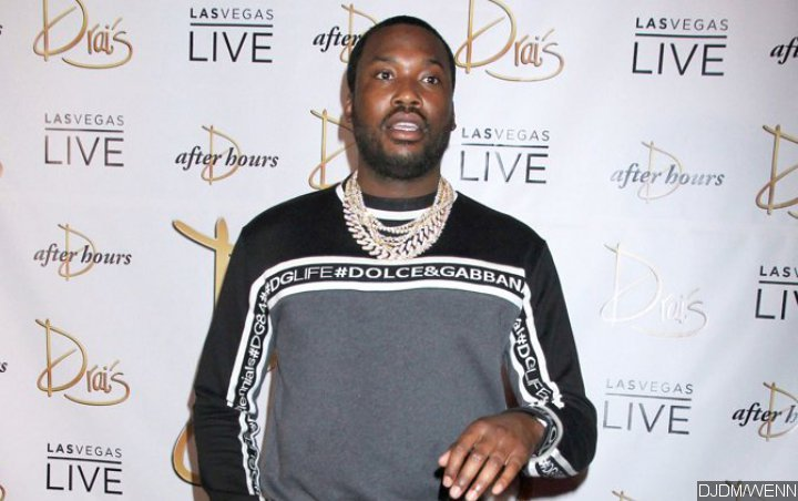 Meek Mill Wipes Out Instagram Following Cryptic Tweet About 'No Social Media'