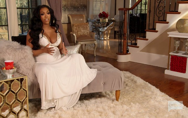Porsha Williams Freaks Out After Family Refuses to Help Her With Pilar in Spin-Off Promo