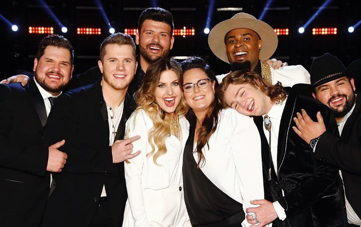 'The Voice' Semi-Finals Results Recap: Here Are the Four Finalists
