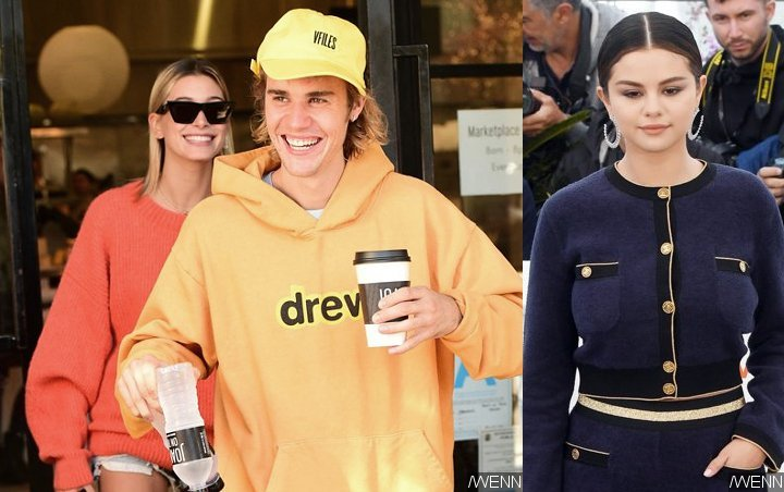 Hailey Baldwin Tells Selena Gomez to 'Stay Away' From Justin Bieber Because of This