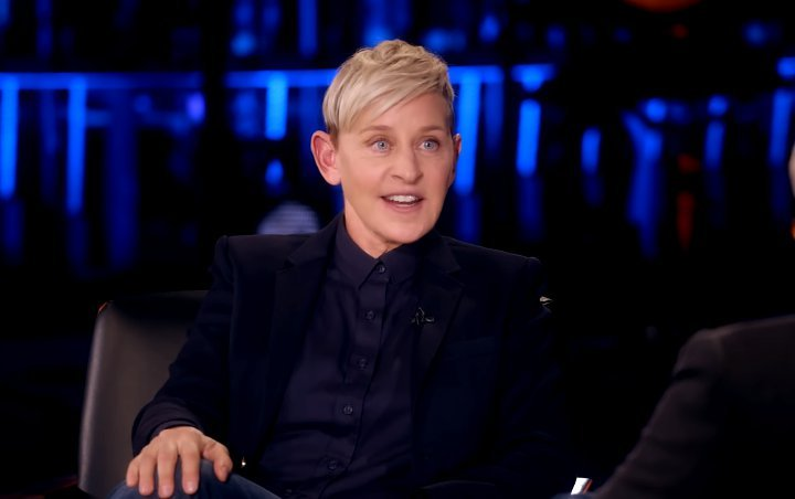 Ellen DeGeneres Explains Why She Kept Stepfather's Sexual Abuse Secret From Mother