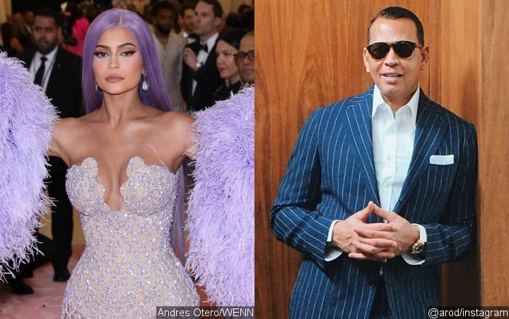 Kylie Jenner Calls Out Alex Rodriguez for Lying About Their Met Gala Conversation
