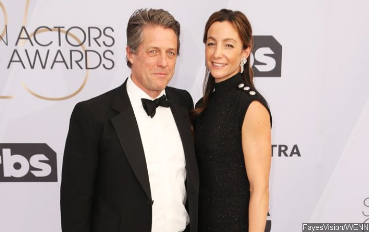 Hugh Grant Defends Angry Confrontation at Italian Waste Official