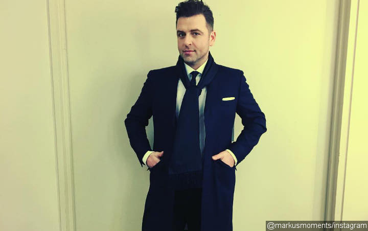 Mark Feehily Makes Public Baby's Gender at Westlife's Dublin Concert