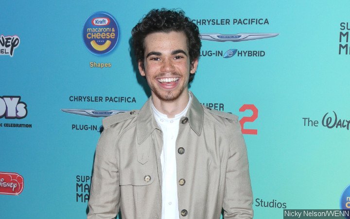 Cameron Boyce's Uncle Vows to Never Forget Late Actor in Heartfelt Tribute