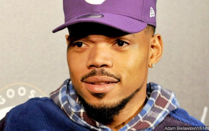 Fans Are Devastated After Chance the Rapper Cancels Australian Gig Due to Illness