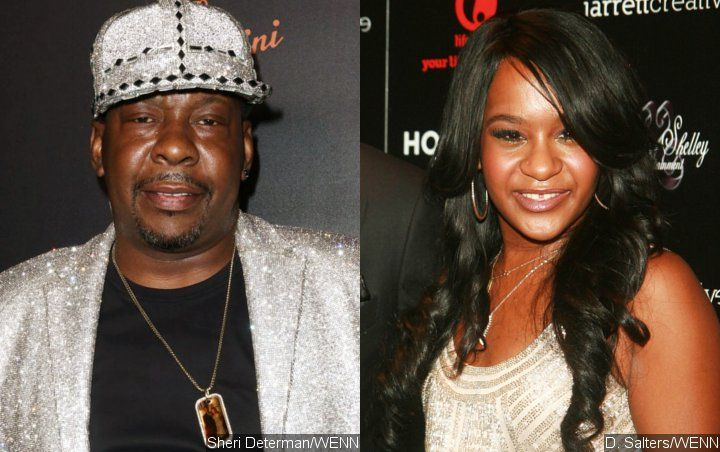Bobby Brown Honors Late Daughter Bobbi Kristina With Emotional Letter: I Miss My Little Girl So Much
