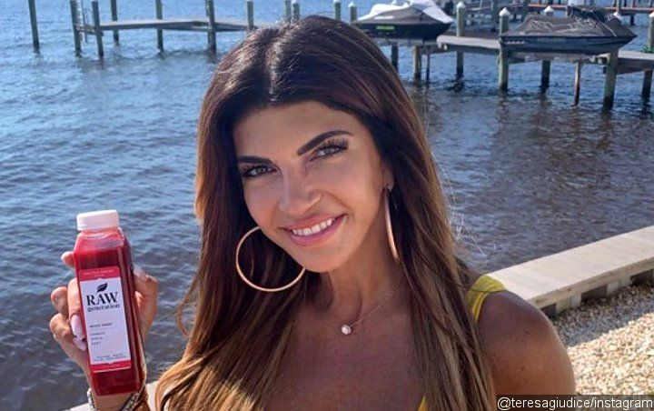 Teresa Giudice 'Heartbroken' Over Garlic Festival Shooting That Killed 6-Year-Old Boy and 2 Others