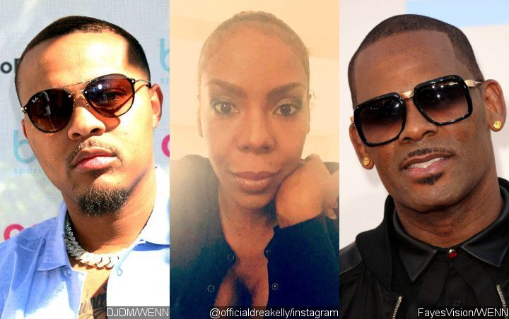 Bow Wow Lands in Hot Water for Accusing Drea Kelly of Getting Paid to Lie on Ex R. Kelly