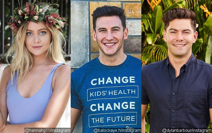 'BiP': Hannah G. Called 'Player' Amid Love Triangle With Blake Horstmann and Dylan Barbour