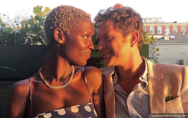Jodie Turner-Smith Goes Instagram Official With Joshua Jackson