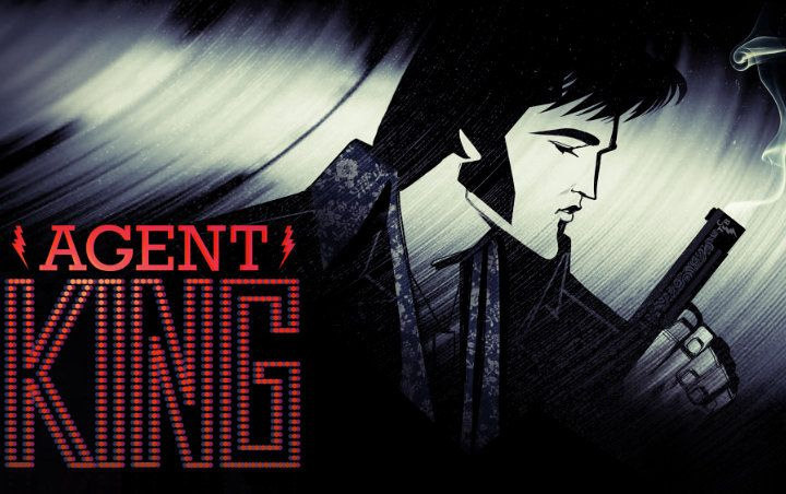 New Elvis Presley Animated Spy Series Picked Up by Netflix