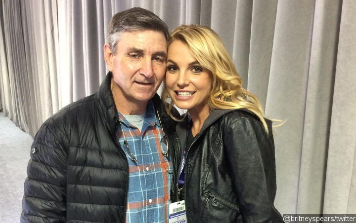 Britney Spears' Father Prevails Against Ex-Wife's Attempt to Remove Him From Conservatorship