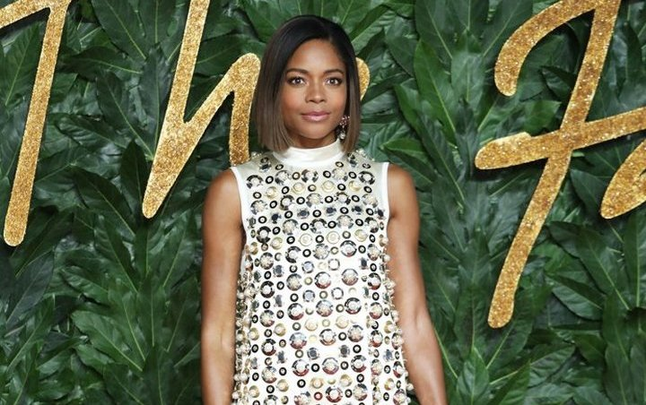 Naomie Harris Reveals She Was Groped by Huge Hollywood Star During Audition
