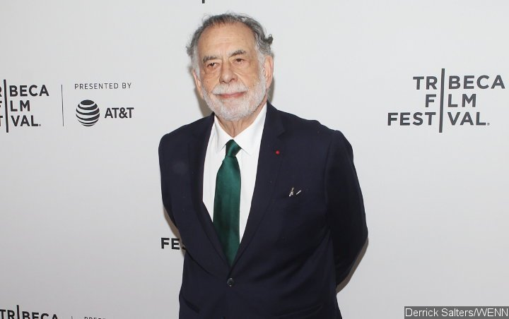 Francis Ford Coppola Attacked for Calling Marvel Films 'Despicable'