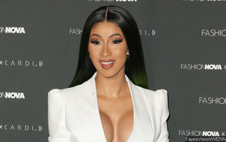 Cardi B Asks Her Foes to 'Apologize' to Her Before 2019 Ends