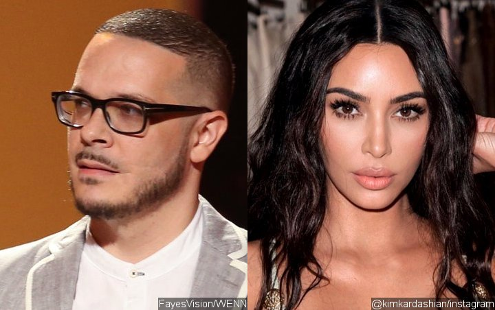 Shaun King Backtracks Kim Kardashian Diss After Getting Call From Rodney Reeds' Family