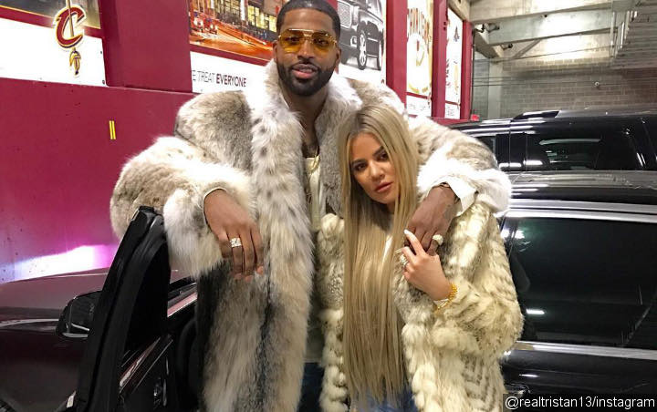 'KUWTK': Khloe Kardashian Conflicted After Receiving Diamond 'Promise Ring' From Tristan Thompson