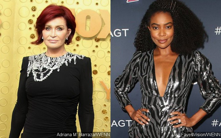 Sharon Osbourne Shares Her 'Own Problems' With NBC Amid Gabrielle Union's 'AGT' Drama