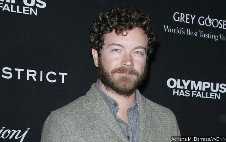 Danny Masterson Accused of Killing Rape Accuser's Dogs With Rat Poison