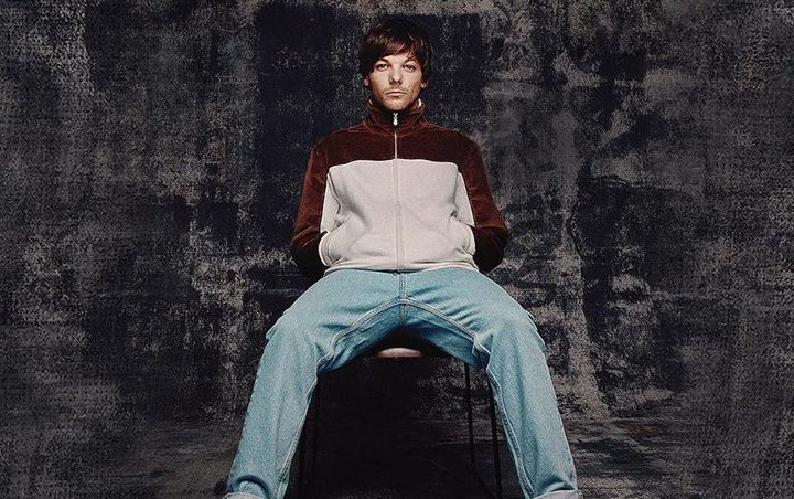 Louis Tomlinson Delays April and May Tour Dates Over Coronavirus Pandemic