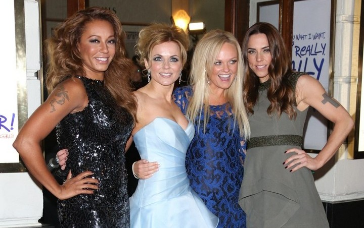 Mel B Says Nobody in Spice Girls Wanted to Share Rooms With Victoria Beckham
