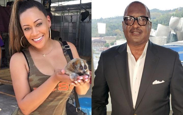 Ex-Destiny's Child Member Farrah Franklin Claims Mathew Knowles Tried to Sleep With Her