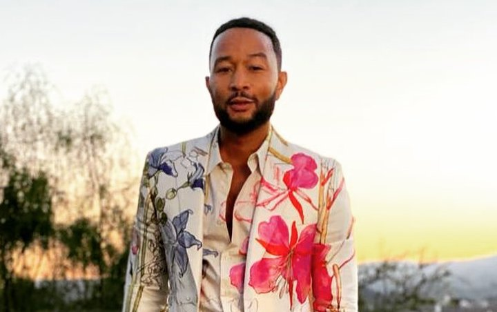 John Legend to Return to Stage at Billboard Music Awards After Wife's Miscarriage
