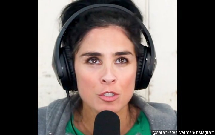 Sarah Silverman on 'Imagine' Cover Video Backlash: It's a 'Little Tone Death'