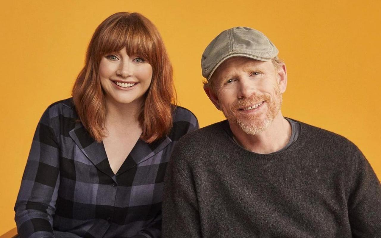 Ron Howard Reacts to Daughter Bryce Dallas Howard's 'Apollo 13' Tribute in 'The Mandalorian'