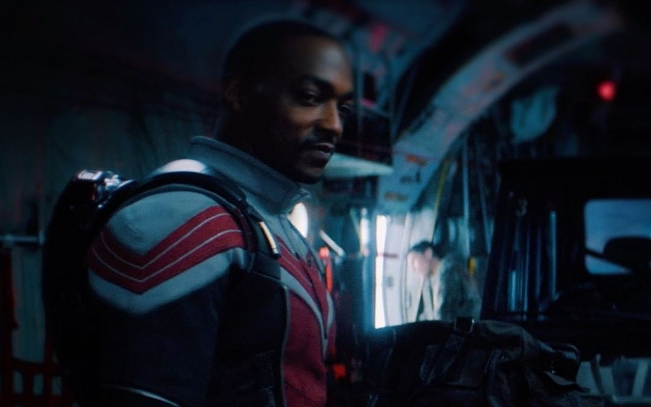 Anthony Mackie Feared 'Falcon' TV Series Wouldn't Be as Good as Marvel Movies