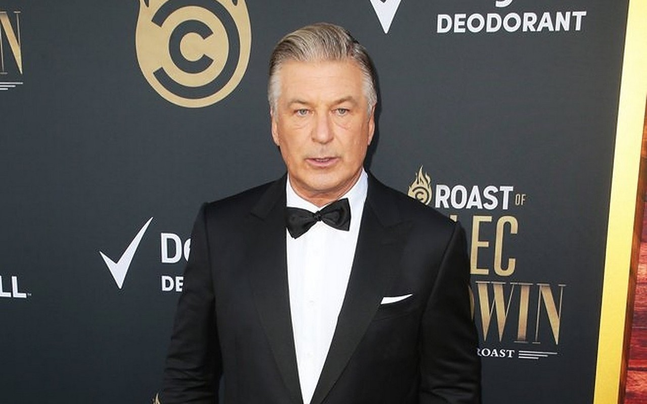Alec Baldwin's Defamation Claims Against Man in Car Park Dispute Will Go to Trial