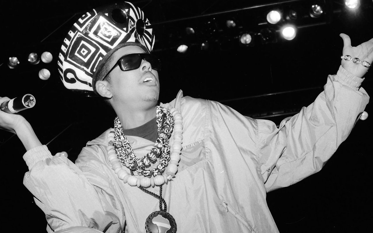Shock G Laid to Rest After Intimate Funeral Service
