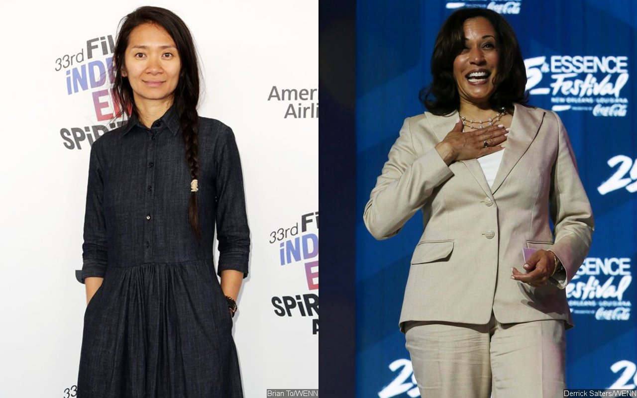 Chloe Zhao Joins Kamala Harris and Riz Ahmed as One of 100 Most Impactful Asians of the Year