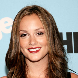 "Leighton Meester in ""Entourage"" Season 5 Premiere - Arrivals"