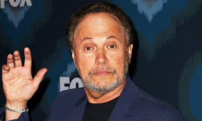 Billy Crystal Clarifies Gay Sex Scene Comments: Graphic Nudity of Any Kind Is Gratuitous