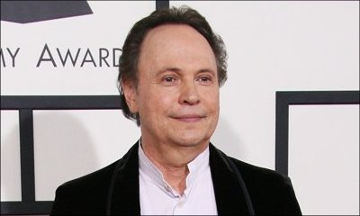 Billy Crystal Says Gay Scenes on TV Are 'Pushing It Too Far'