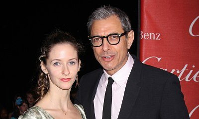 Jeff Goldblum and Wife Expecting First Child