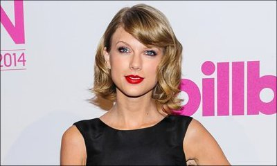 Taylor Swift Trademarks 'This Sick Beat' and Other Lyrics From '1989' Album