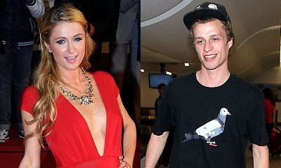 Paris Hilton's Brother Conrad Checked Into Rehab After Mid-Flight Outburst