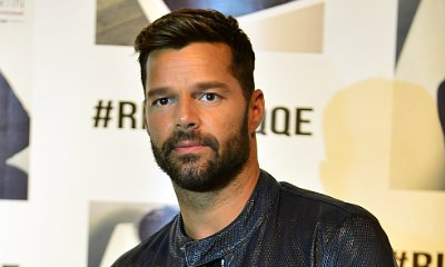 Ricky Martin Tapped as Judge for New Music Competition Show 'La Banda'