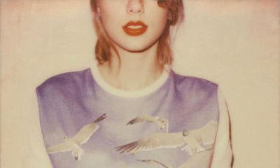Taylor Swift Scores Another Chart Milestone as '1989' Album Returns to Billboard 200's No. 1