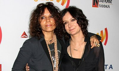 Sara Gilbert and Linda Perry Welcome Baby Boy Rhodes