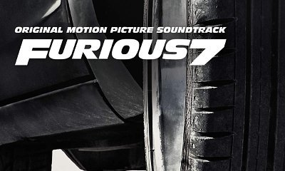'Furious 7' Soundtrack Jumps to No. 1 on Billboard 200
